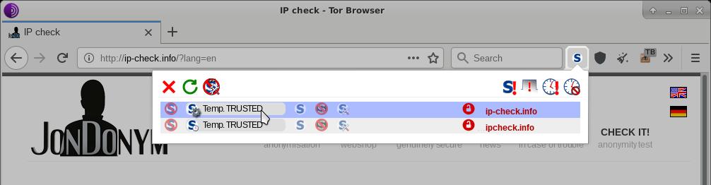 как сделать чтобы тор браузер только российские ip hudra